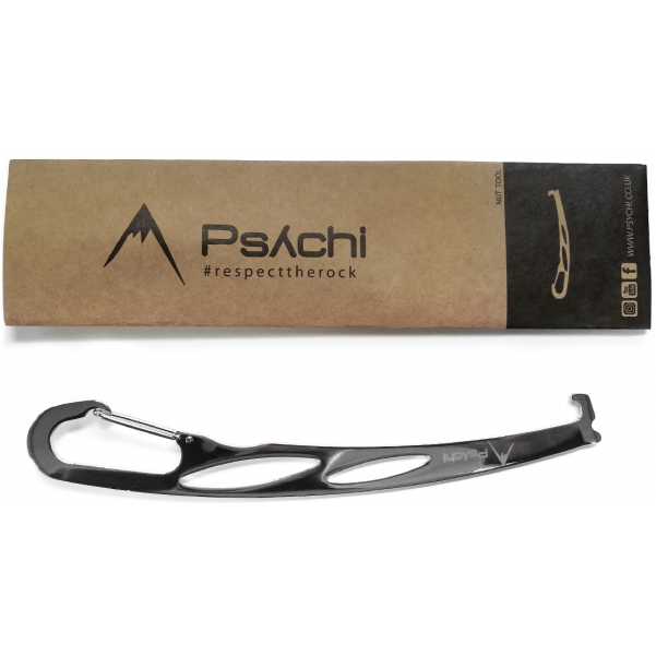 Psychi Nut Remover Tool