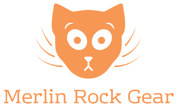 Merlin Rock Gear logo