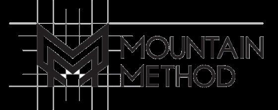 Mountain Method logo