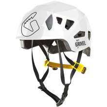 GRIVEL STEALTH HS HELMET WHITE