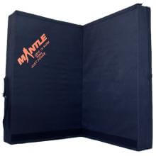 Mantle Climbing Crash pad Small, open