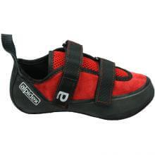 Alpedix Red Fire Shoe